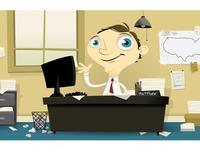MyLegal.com Animation