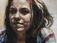 Pixel Portrait 2