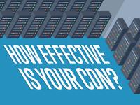CDN Effectiveness