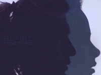 Blaire - Functions Album cover