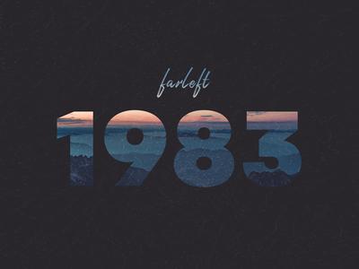 Farleft - 1983 Single