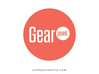 GearPoint logo logo shop logo reverb musical instruments