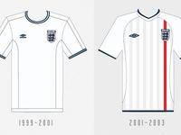 Kit Years - England Home Edition