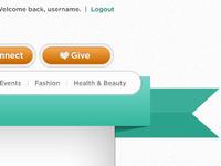 Web Design-er-ing Stuff