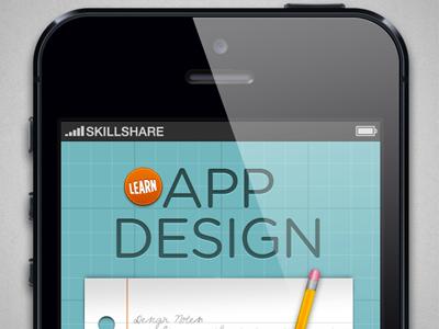 SKILLSHARE Class skillshare app design ios teaching design lesson learning apple app designing sarah mick christopher paul