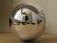 M.C. Escher Sphere