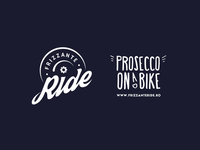 Frizzante Ride - logo & graphics