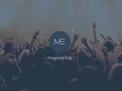 Myeventoo Logo