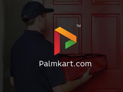Palmkart Branding