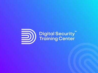 Digital Security Training Center Logo