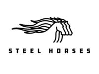 Steel Horses Logo
