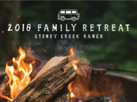 2018 Family Retreat