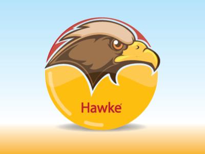 Hawke IOS Mobile app