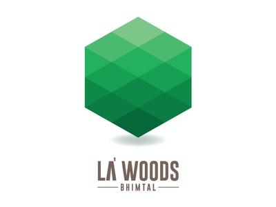 La Woods Brand Identity