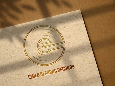 Emiloju Music Records  4