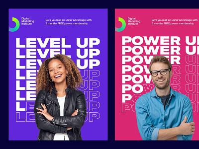 Brand Activation gt america aeonik typogaphy marketing visual design