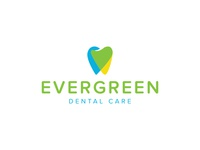 Visual Identity of Evergreen Dental Care
