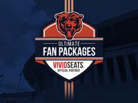 Co-branded Bears Logo