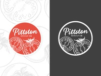 Pittston Ketchup Seal