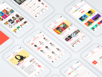 Coddle iOS - Test Aerolab