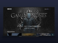 HBO GO: Game Of Thrones