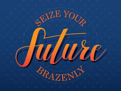 Future Lettering lettering art future logo illustrator graphic design vector flat minimal typography design lettering