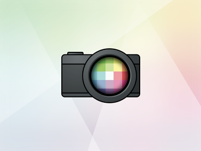 Blipshot icon 2014 (Chrome Extension) camera color screenshot chrome extension