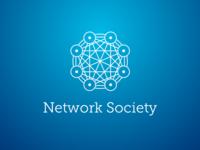 Network Society Logo