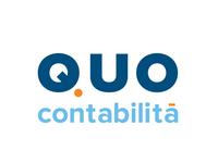 Quo full logotype