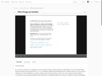 Presentation add contributor