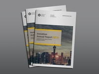 Inovation Annual Report