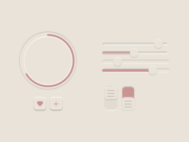 Neumorphism UI Icon Design uitrend uitrends uidesigner uidesignpatterns uidesign uidaily design adobexd webdesign mobileui mobile icon design app design icon neumorphic design neumorphism ui neumorph softui ui