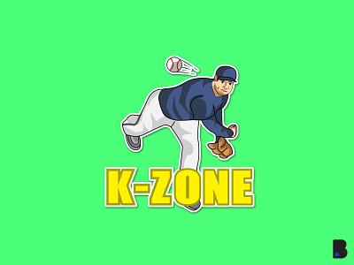 K Zone Emote art cute illustration cartoon emote for twitch custom gamer discord game youtube streaming stream twitch badges badge emotes emote