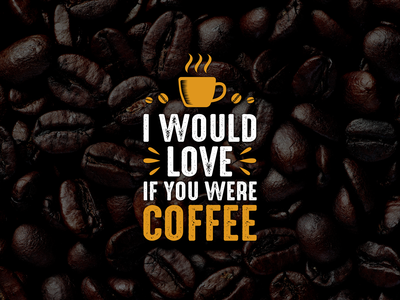 Coffee Quote and Saying.