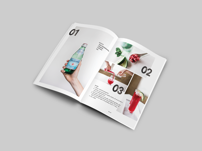 Bevö | Spring Issue