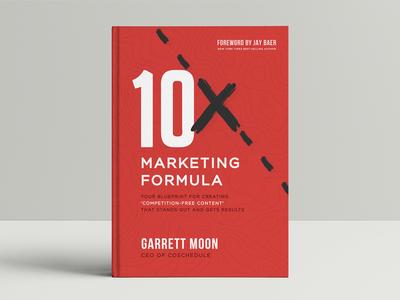 10x Marketing Formula Book