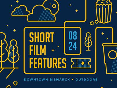 Short Film Features