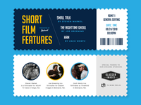Short Film Tickets