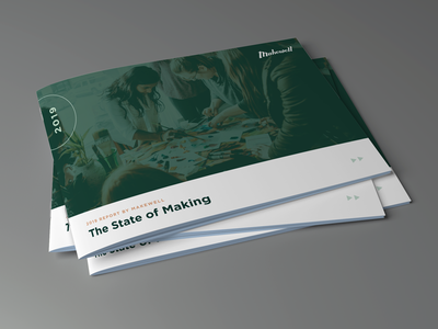 2019 State of Making