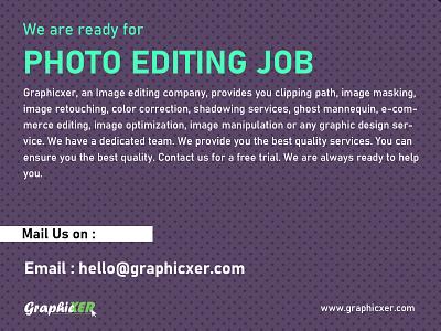 Graphicxer card graphicxer