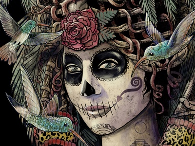 Day of the Dead (Ancient Guardians)