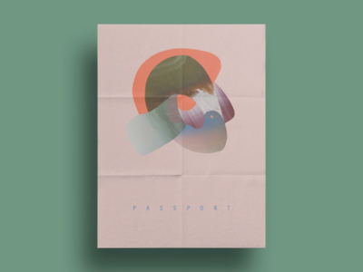Passport poster abstract cover music cover album cover cover abstract poster collage band music band album music poster poster jazz music