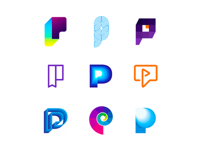 LOGO Alphabet: letter P product packaging pro podcast productivity portal developer pharma pharmaceutical pharmacy p payment processor processors process server pricing strategy professional prototype platform play players content publisher property properties management pr assistant public relations programmer programming protocol pilot photographer photography vector icon icons marks symbol letter mark monogram for sale brand identity branding logomark creative colorful geometric awarded logo designer portfolio tech startup fintech software smart clever modern logos design b2b b2c c2b c2c saas ai iot app