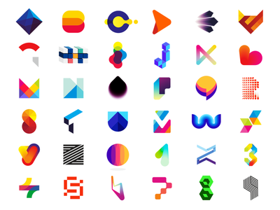 LOGO Alphabet: letter marks & monograms - logo symbols & icons 1 2 3 4 5 6 7 8 9 0 logomark creative colorful geometric alphabet logos brand branding dynamic blockchain dna network marketing cosultant consultancy investments big data technology corporate identity developer capital management ventures tech crypto finance financial fintech 36 days of type 36daysoftype07 36daysoftype o p q r s t u v w q y z a b c d e f g h i j k l m n vector icon icons marks symbol letter mark monogram for sale awarded logo designer portfolio startups start ups start-ups smart clever modern logo design b2b b2c c2b c2c saas ai iot app