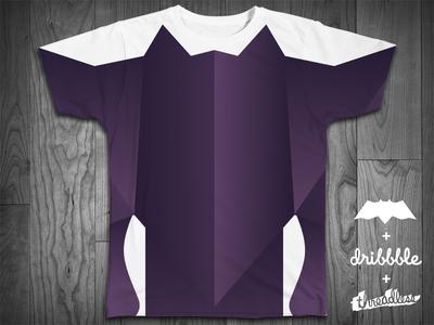 I'm The BatMan t-shirt idea
