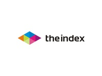 The Index web / mobile / apps developer logo design