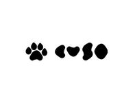 Cuso pet shop / pet products logo design