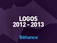 LOGO DESIGN projects 2012 - 2013 @ Behance