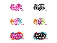 Spring break mauritius 2014 color variations