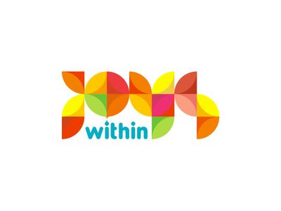 Joys Within logo design